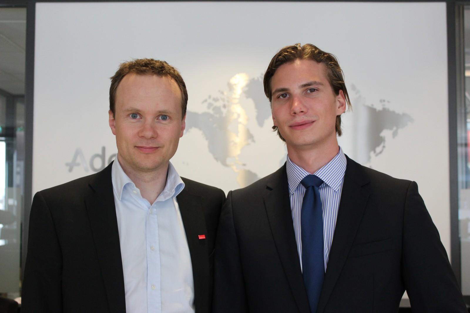 I fjor søkte hele 1500 sommerjobben som konsernsjef for Norges største bemanningsbyrå