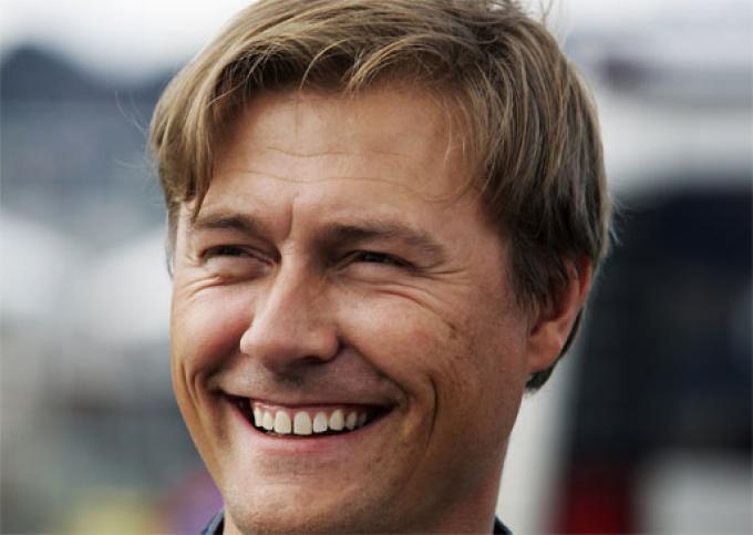 Idar Vollvik selger sitt telefonnummer for 10 millioner kroner