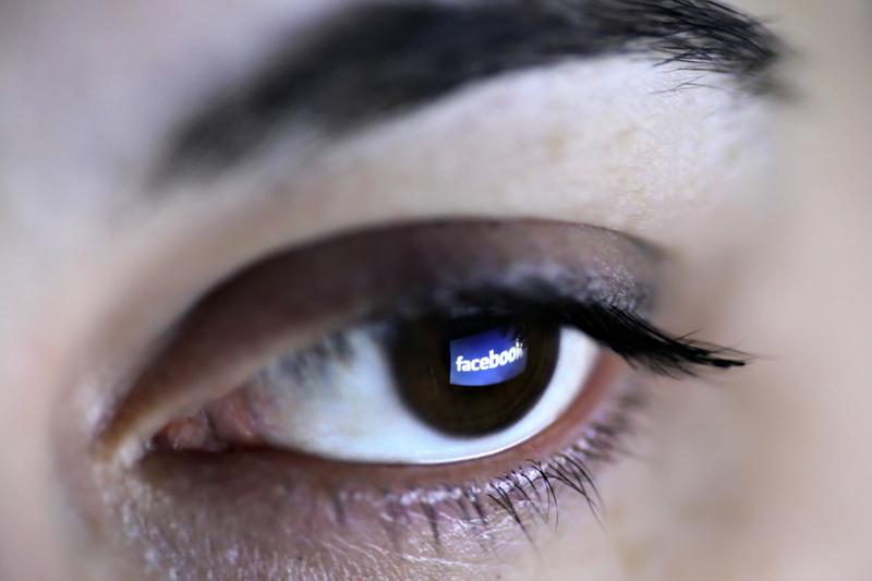 facebook sosiale medier
